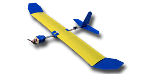 Basic RC Plane Workshop by edurade