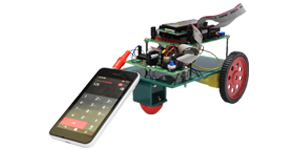 Mobile Robotics Workshop by EduRade